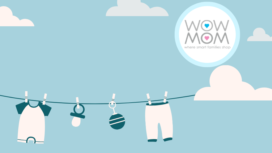 WOWMOM – Our longest baby affair!